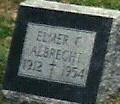 Elmer C Albrecht