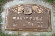 Dorene Kay <i>Jorgensen</i> Merrigan