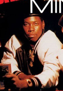 Scott Monroe Scott La Rock Sterling