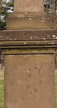 William D Ames