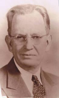 Robert Abram Pullen