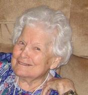 Susie Geneva Smith <i>Wood</i> Bauknecht