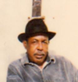 Robert Bertran Alexander