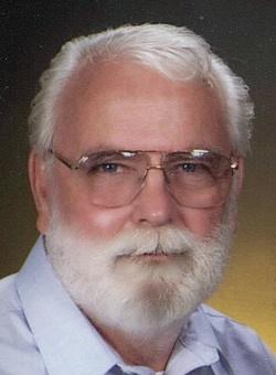Ronald Neilson Ron Holcomb