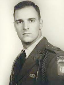 Capt Carl Robert Arvin