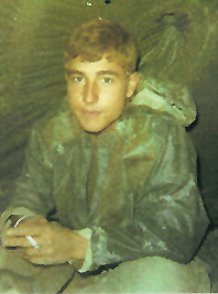 LCpl Victor Wolf Badway, Jr
