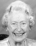 Marjorie Mary Marj <i>Peters</i> Gillespie