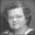 Minnie Ruth <i>Bartmess</i> Fesperman