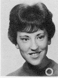 Florence Loraine <i>Peters</i> Kain