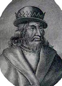King Childebert I