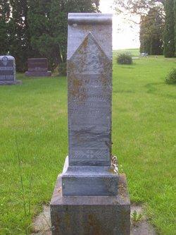 Anna Martha <i>Hoaas</i> Stuberg