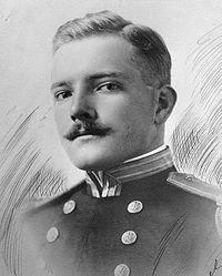 William Merrill Corry, Jr