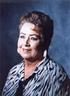 Barbara Ann <i>Woodruff</i> Fuller
