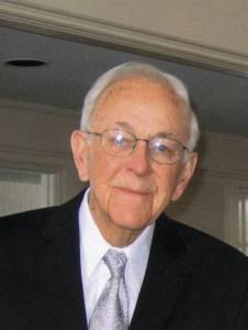 Albert G. Bert Fath, Jr