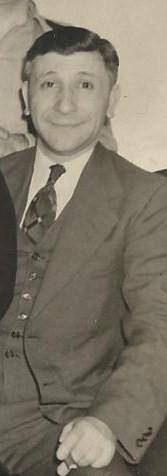 Joseph M. Gasparro