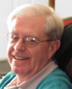 John Edward Huck Barry