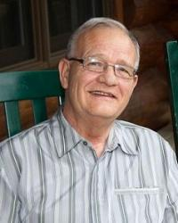 Barry Kenneth Barber