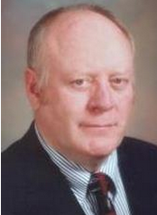 Keith Merrill Baker