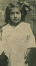 Maria Antonia Antonetta or Auntie <i>Corrato</i> Dandorph