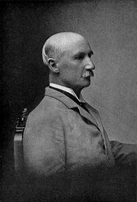 Francis Brinkley