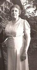 Gertrude Gertie <i>Wortley</i> Diehl