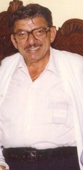 Joseph Russo Alessi