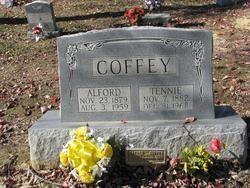 Thomas Alford Coffey