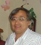 David Lorenzo Griego