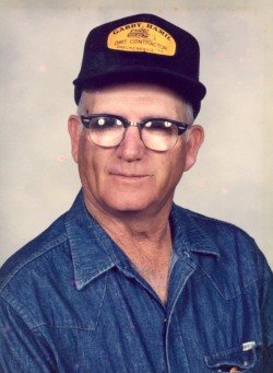 Fred Nelson Akers