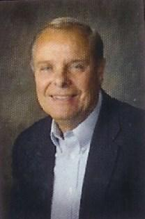 Gordon E Grabill