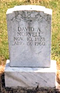 David Alexander Norvell