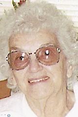 Helen Louise <i>Smith</i> Abernathy