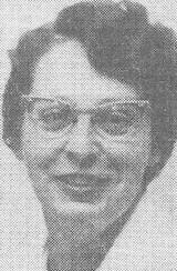 Anna Drucilla Dru Schriner