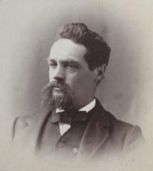 Justice John Stringer