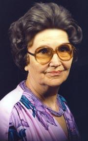 Ethel <i>Coots</i> Howard