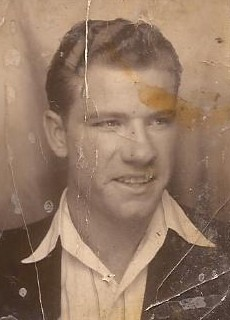James Crawford J.C. Holland