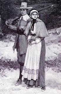 Elisabeth <i>Alden</i> Pabodie