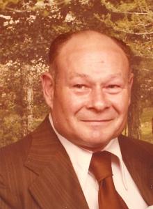 Ernest Dean Billbe