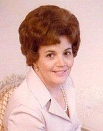 Elinor Isabel Judy <i>Judefind</i> Agnew