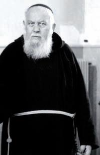 Padre Raffaele Da Sant'Elia A Pianisi