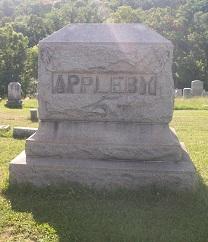 George Sharrer Appleby