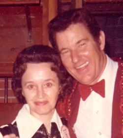 Wilma EuVonne <i>Cunningham</i> Priest