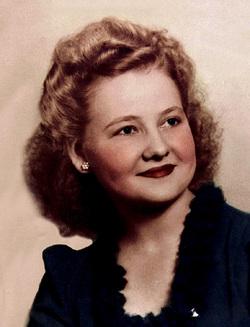 Dorothy Marie <i>Holzer</i> Courson