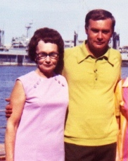 Mrs Agnes Minnie Sissy <i>Janke</i> Harris