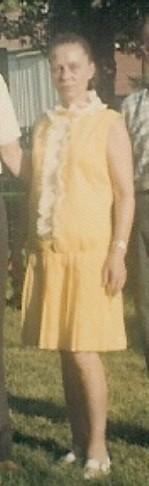 Irene Madison