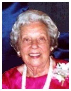 Mary F. <i>Jacynowicz</i> McGill