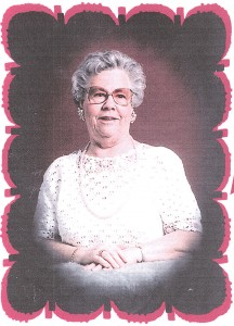 Edna <i>Crouch</i> Ashwell