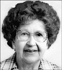 Eileen Elizabeth <i>Matson</i> Bacon Boone