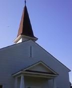 Potts Memorial Church Cemetery