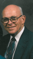 William J. Billy Councill